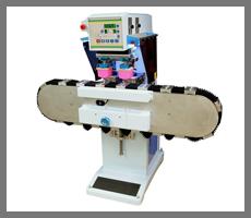 Welcome to Balaji Pad Printers/Balaji Enterprises Bangalore, India